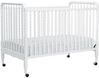 DaVinci Jenny Lind 3-in-1 Convertible Crib $199 thestylecure.com
