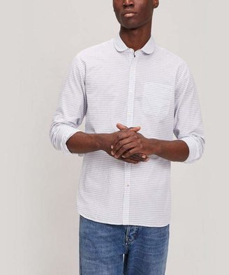 Oliver Spencer Pentworth Eton Collar Shirt