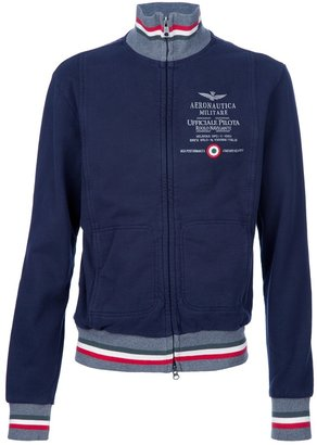 Aeronautica Militare Military sweatshirt