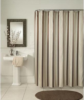 Hudson Stripe Shower Curtain