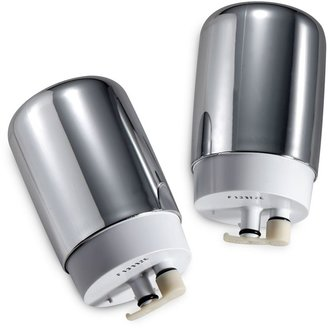 Brita On Tap 2-Pack Chrome Faucet Filters