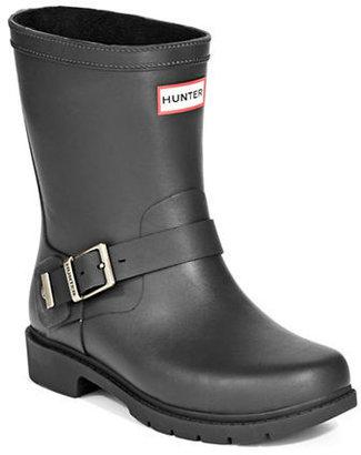 Hunter Shoreditch Rubber Boots