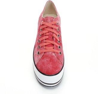 Heartsoul janae platform shoes - women