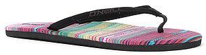 O'Neill The Rambler Stripe Flip Flop Sandal