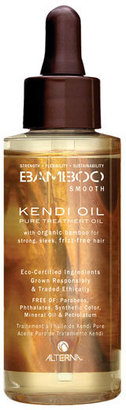 Alterna Bamboo Smooth Pure Treatment Oil $25 thestylecure.com