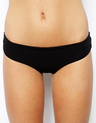 Oysho Plain Bikini Bottom