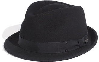 Men's Bailey 'Wynn' Packable Fedora - Black