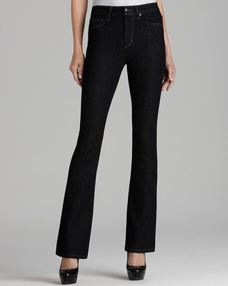 Joe's Jeans High Rise Flare in Everlaigh