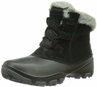 Columbia Women's Sierra Summette Shorty Winter Boot $80 thestylecure.com