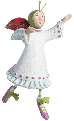 Patience Brewster Mini Lady Dancing Ornament