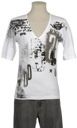 DSquared DSQUARED2 Short sleeve t-shirt