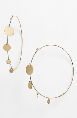 Lana 'Gypsy' Hoop Earrings