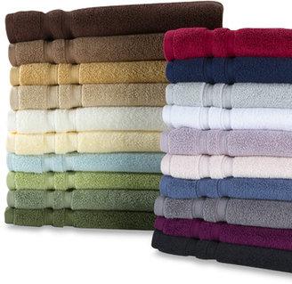 Bed Bath & Beyond Suite Platinum Microcotton Towels, 100% Cotton