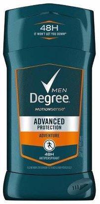 Degree Men Adventure Antiperspirant and Deodorant 2.7 oz