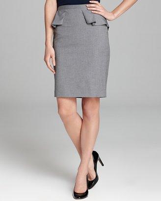 T Tahari Rayonda Skirt