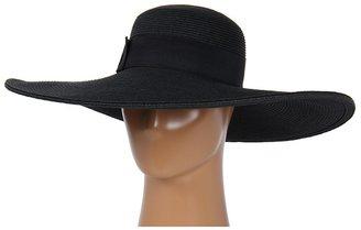 San Diego Hat Company UBLX106 (Black) Traditional Hats