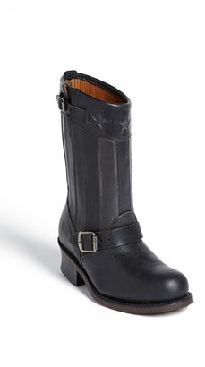 Frye 'Engineer Americana' Short Boot (Limited Edition)