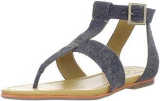 See by Chloe Women's SB18210 T-Strap Sandal