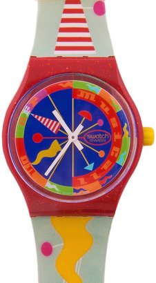 American Apparel Vintage Swatch Musicall Fandango Watch