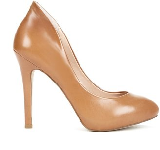 Sole Society Cameron platform pump