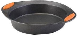 Rachael Ray Yum O Nonstick Round Cake Pan