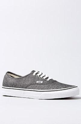 Vans Footwear The Authentic Sneaker