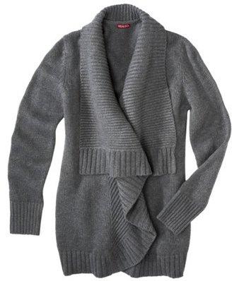 Merona Women's Plus-Size Long-Sleeve Cardigan Sweater - Assorted Colors