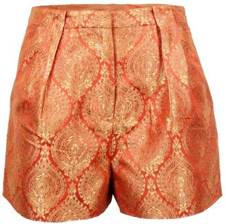 Elizabeth and James Stevie Jacquard Short