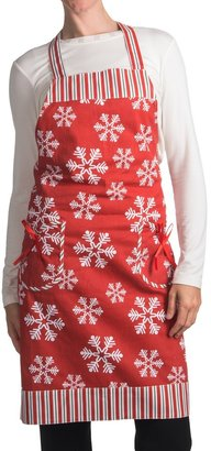 Waverly Traditions by Hostess Apron