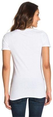 Roxy Old School SC T-Shirt