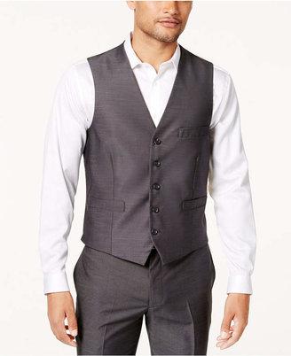 INC International Concepts I.n.c. Men Royce Vest