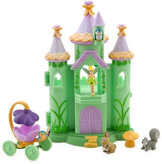 Disney Tinker Bell Micro Play Set