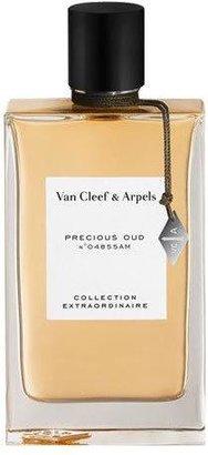 Van Cleef & Arpels Exclusive Collection Extraordinaire Precious Oud Eau de Parfum, 2.5 oz.