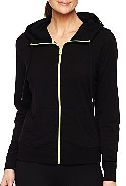 JCPenney XersionTM Hoodie Jacket
