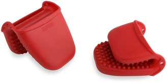 Dexas Ribbed Mitts (Set of 2)