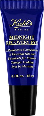 Kiehl's Since 1851 Women's Midnight Recovery Eye Concentrate $37 thestylecure.com