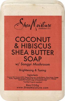 Shea Moisture SheaMoisture Coconut & Hibiscus Bar Soap