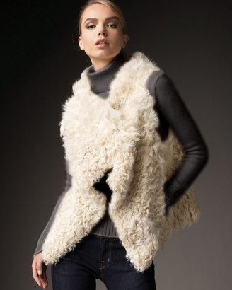 Fox Unlimited Kalgan Fur Vest