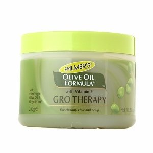 Palmers Olive Oil Formula Gro Therapy