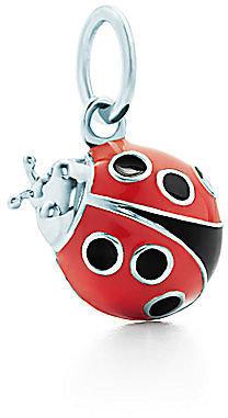 Tiffany & Co. Ladybug Charm