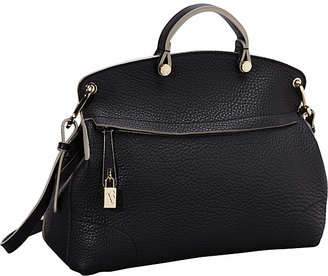 Furla Piper Small Cartella W/Strap