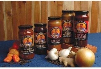Steven Raichlen Best of Barbecue Lemon Brown Sugar Barbecue Sauce