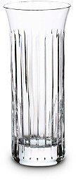 Baccarat Flora Biseau Vase