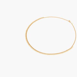 Madewell Mini Geochain Necklace
