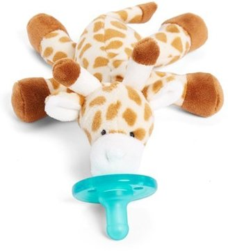 Toddler Wubbanub(TM) Pacifier Toy