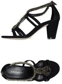 Apepazza High-heeled sandals