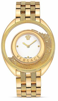 Versace Destiny Spirit Watch, 39mm $1,695 thestylecure.com