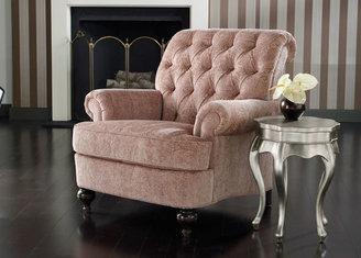Ethan Allen Shawe Chair