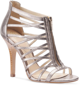 Isola Angelique Caged Sandals