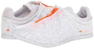 adidas by Stella McCartney Amazilia Pack Away (Running White/Running White/Warning) - Footwear